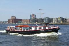 Hafenrundfahrten mit Spurensuche Hamburg sind ein echtes Erlebnis